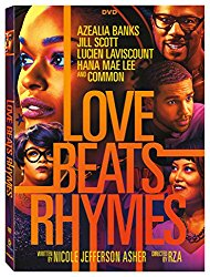 Love Beats Rhymes (Blu-ray + DVD + Digital HD)