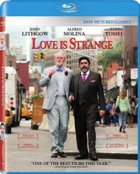 Love is Strange (Blu-ray + DVD + Digital HD)