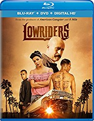 Lowriders (Blu-ray + DVD + Digital HD)