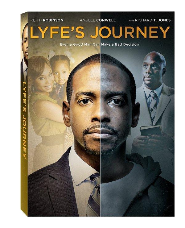 Lyfe's Journey DVD Review