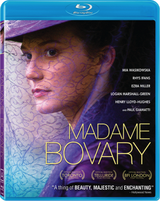 Madame Bovary Blu-ray Review