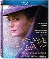 Madame Bovary DVD Cover
