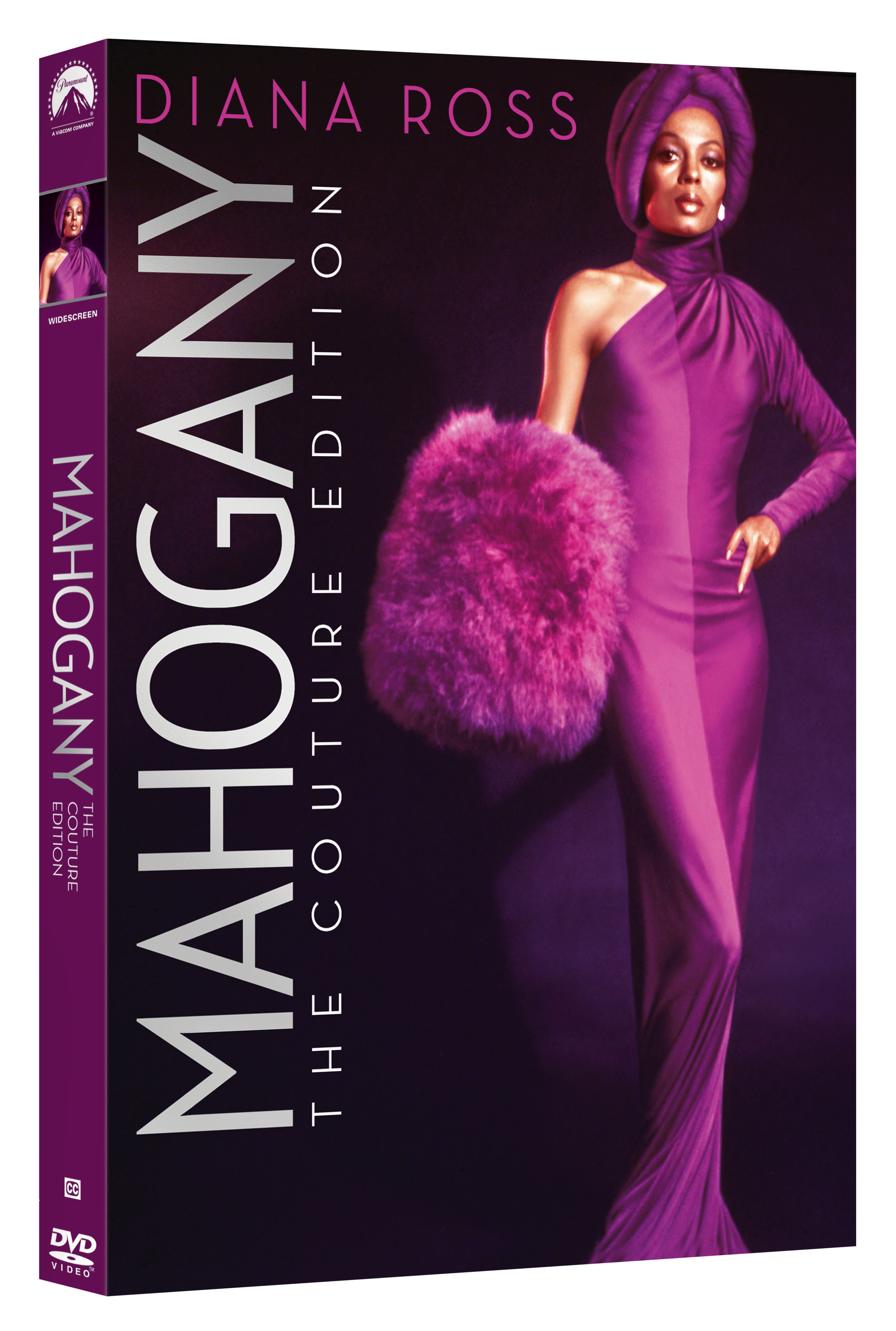 Mahogany DVD Review