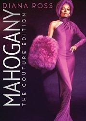 Mahogany DVD