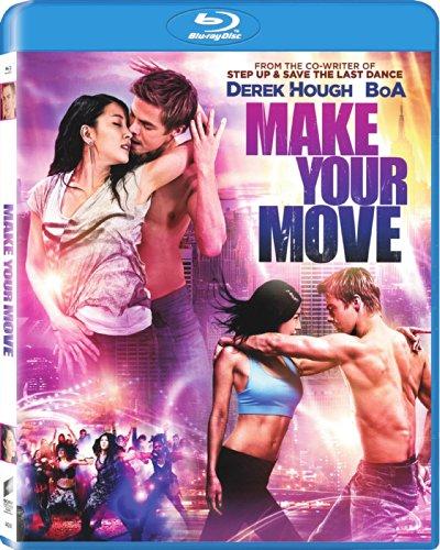Make Your Move [Blu-ray]