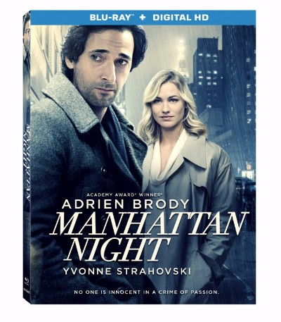 Manhattan Night Blu-ray Review