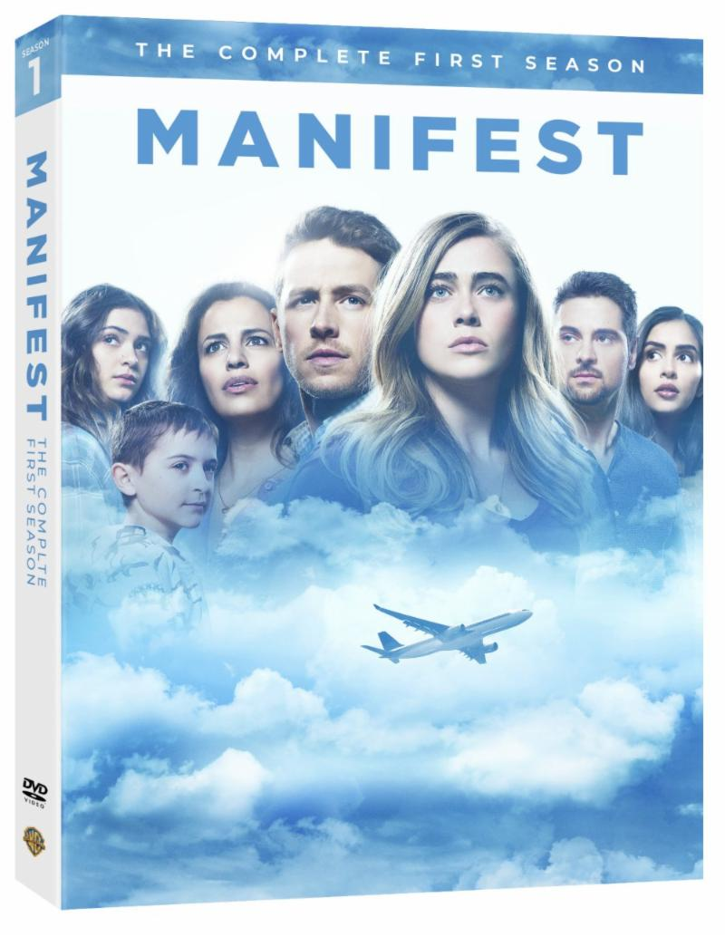 Manifest Season One  Blu-ray Review