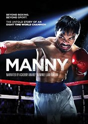 Manny (Blu-ray + DVD + Digital HD)