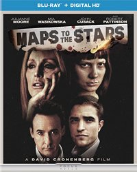 Maps to the Stars (Blu-ray + DVD + Digital HD)