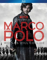 Marco Polo Season One Blu-ray