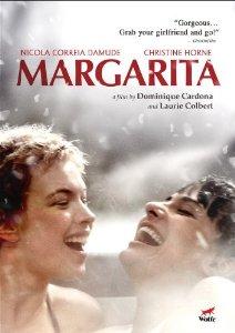 Margarita DVD