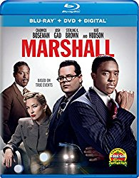 Marshall (Blu-ray + DVD + Digital HD)