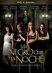 Mas Negro Que La Noche (Blu-ray + DVD + Digital HD)