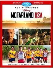 Macfarland USA (Blu-ray + DVD + Digital HD)