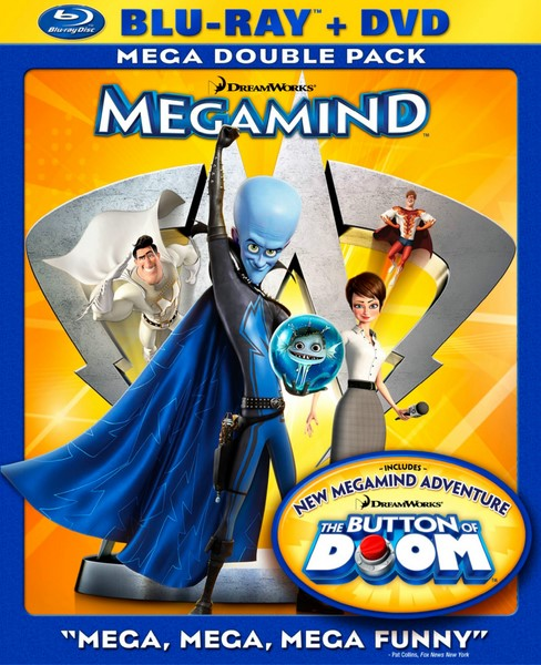 Megamind FRENCH |1080p| BluRay (Exclue) [FS]