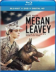 Megan Leavey (Blu-ray + DVD + Digital HD)