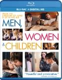 Men Women & Children (Blu-ray + DVD + Digital HD)