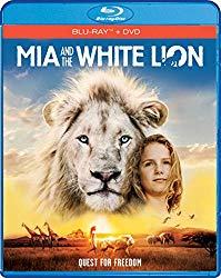 The White Lion (Blu-ray + DVD + Digital HD)