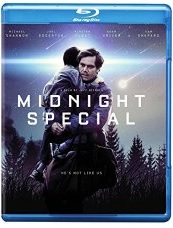 Midnight Special (Blu-ray + DVD + Digital HD)