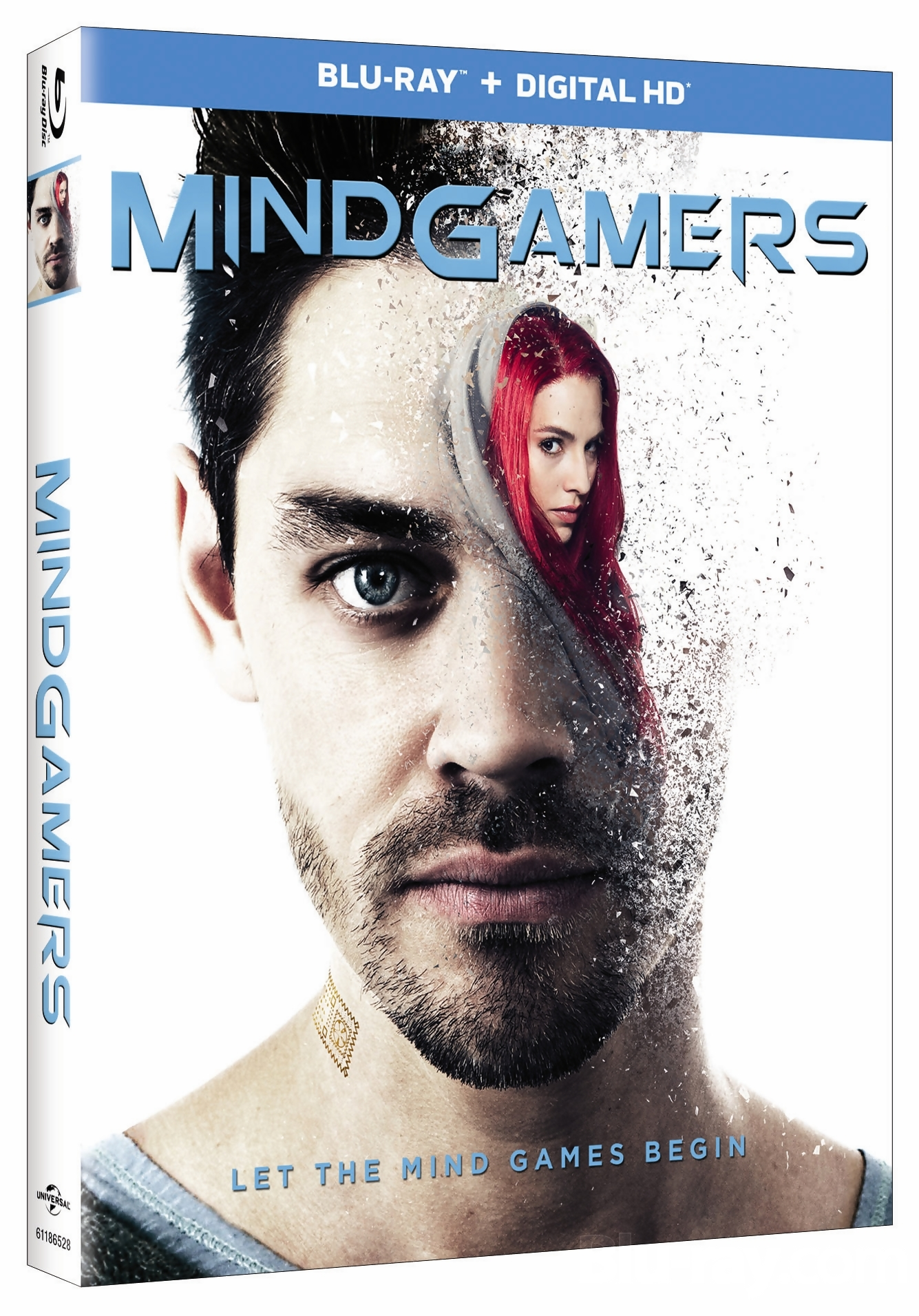 MindGamers Blu-ray Review