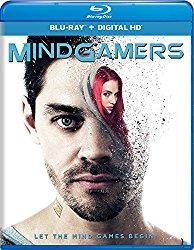 MindGamers Blu-ray