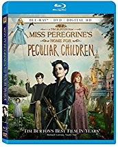 miss-peregrines-home-for-peculiar-children (Blu-ray + DVD + Digital HD)