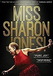 Miss Sharon Jones (Blu-ray + DVD + Digital HD)