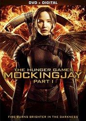 Mockingjay Part 1 (Blu-ray + DVD + Digital HD)
