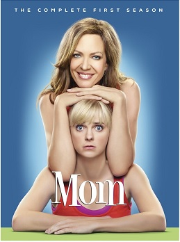 Mom Season One (Blu-ray + DVD + Digital HD)