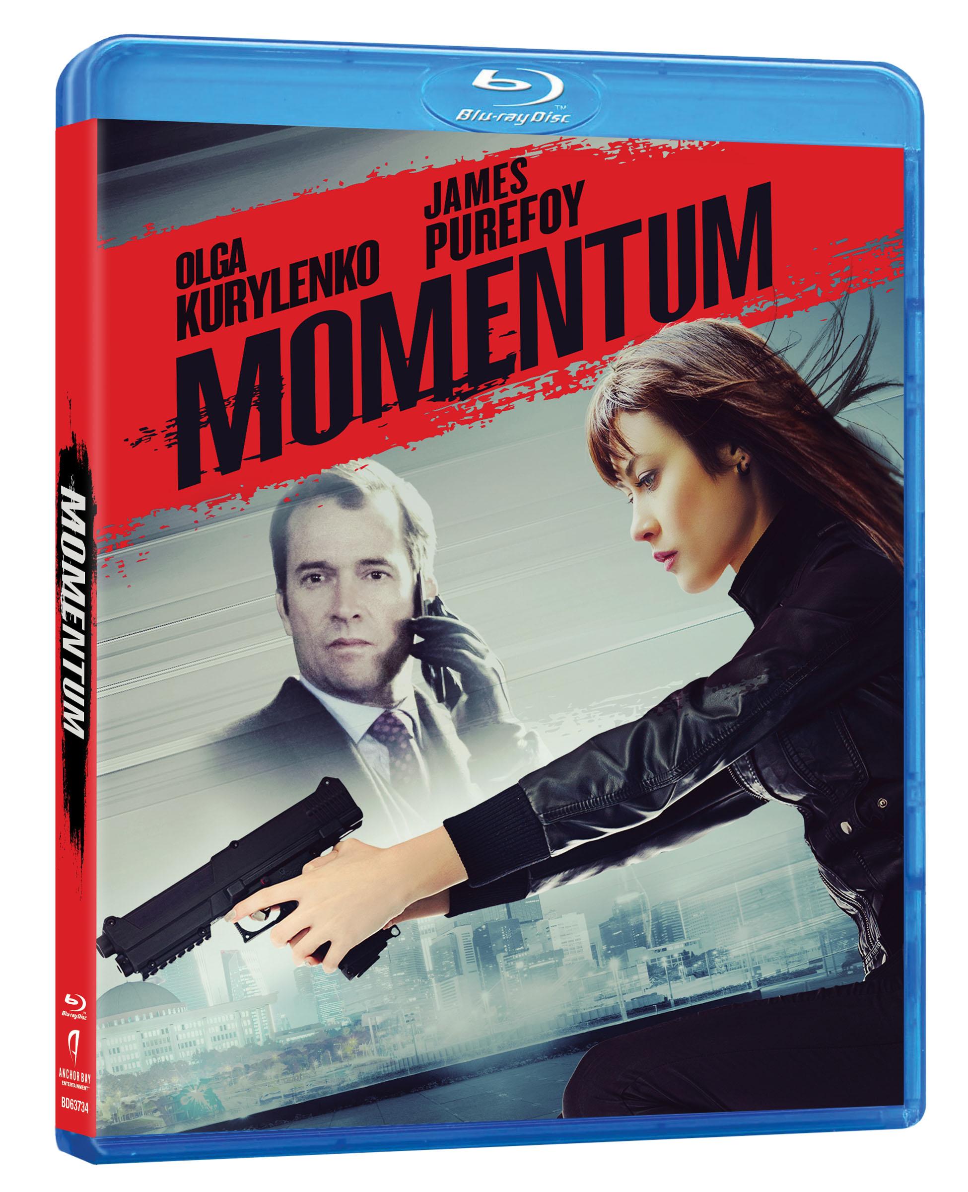 MOMEMTUM Blu-ray