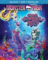 monster-high-great-scarrier-reef Blu-ray Cover