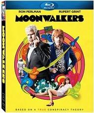 Moonwalkers Blu-ray Cover