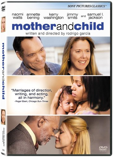 Mother And Child [DVD-R] [PAL] [FS]