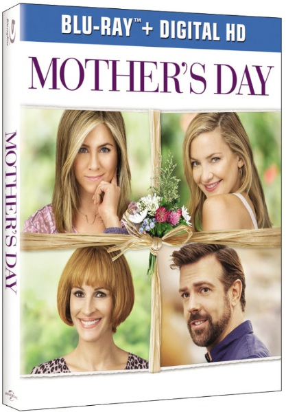 Mother's Day Blu-ray Review
