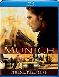 Munich (Blu-ray + DVD + Digital HD)