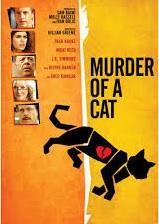 Murder of a Cat (Blu-ray + DVD + Digital HD)