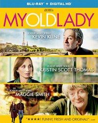 My Old Lady (Blu-ray + DVD + Digital HD)