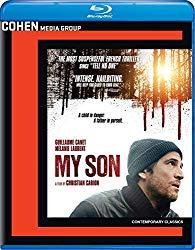 my-son(Blu-ray + DVD + Digital HD)