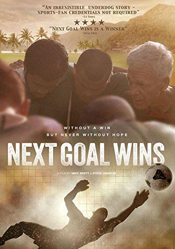 Next Goal Wins (Blu-ray + DVD + Digital HD)