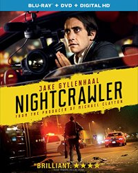 Nightcrawler (Blu-ray + DVD + Digital HD)