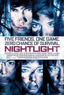 Nightlight (Blu-ray + DVD + Digital HD)