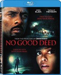 No Good Deed (Blu-ray + DVD + Digital HD)
