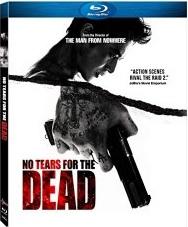 No Tears For The Dead(Blu-ray + DVD + Digital HD)