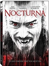 Nocturna DVD Cover