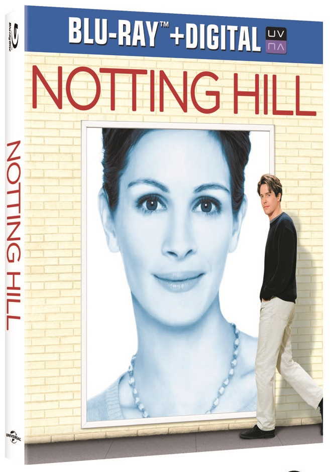 Notting Hill Blu-ray Review