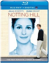 Notting Hill Blu-ray