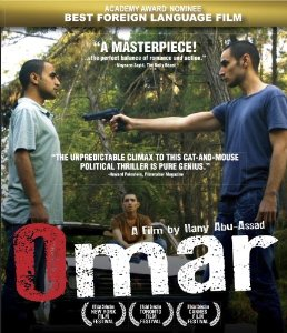 Omar (Blu-ray + DVD + DIGITAL HD with UltraViolet)