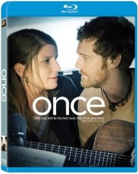 Once (Amazon Exclusive) [Blu-ray]