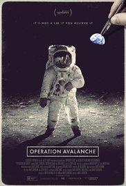 Operation Avalanche (Blu-ray + DVD + Digital HD)