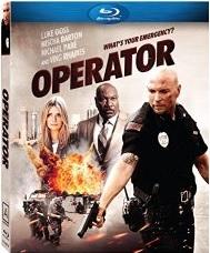 Operator (Blu-ray + DVD + Digital HD)